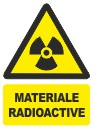indicator materiale radioactive